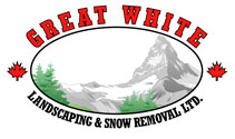 Great White Landscaping